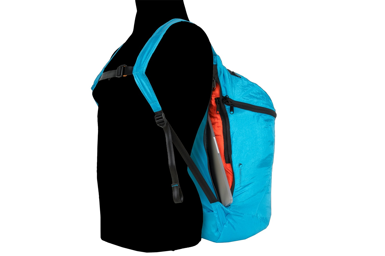 Backpack turquoise
